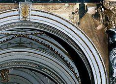 Gustav Klimt - Early Works / Venezianisches Quattrocento 1890