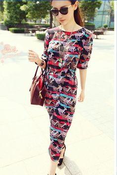 Marc Jacobs dress...so cute.