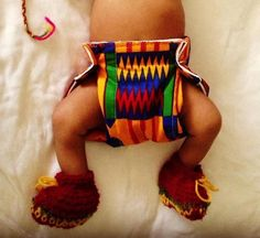 My baby will rock this #african #babies