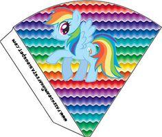Imprimibles de My Little Pony 10.