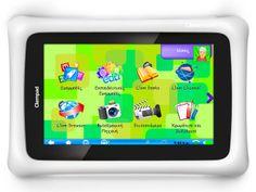 1 παιδάκι κερδίζει το εκπαιδευτικό tablet για παιδιά, Clempad, προσφορά της AS Company