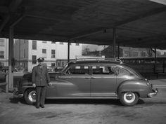 1948 DeSoto Custom Suburban (S11C)