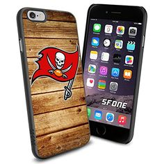 "Tampa Bay Buccaneers Wood iPhone 6 4.7"" Case Cover Protector for iPhone 6 TPU Rubber Case SHUMMA http://www.amazon.com/dp/B00VR2YVK0/ref=cm_sw_r_pi_dp_qZWiwb0771CQB"