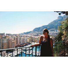 #Fontvieille #Eurotrip #France #Monaco #Villefranche #MonteCarlo #FrenchRiviera #Europe #Nice #CoteDAzur #Mediterranean #MediterraneanSea #ThrowbackThursday #Throwback #TBT #2011 by ariannameli from #Montecarlo #Monaco