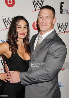 WWE Superstars och Divas dating i verkliga livet
