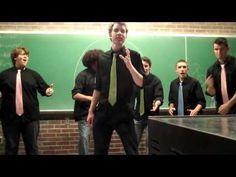 Disney Medley- Doo Wop Shop A Cappella group -  YouTube
