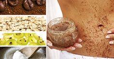 """Prírodný peeling je pre tvoju pokožku omnoho zdravší a účinnejší, než chemické peelingy. Ak to nevieš, peeling je pre tvoju pleť veľmi dôležitý. Odstraňuje odumereté kožné bunky a tým sa vytvára priestor pre """"novú kožu""""..."""