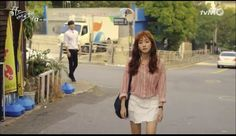 Cheese in the Trap Episode 3