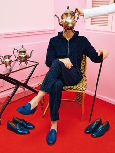 Collection Homme Printemps Ete 2015 - Fratelli Rossetti