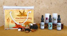 Kan Herb: Chinese Herbal Products You Can Trust