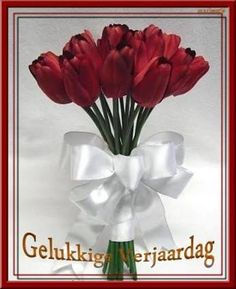 Gelukkige Verjaarsdag Birthday Greetings, Birthday Wishes, Birthday Cards, Happy Birthday, Afrikaanse Quotes, Glass Vase, Birthdays, Inspirational Quotes, My Love