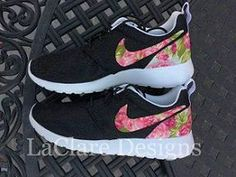 cqwamh Nike Kids Roshe Run Glow (Little Kid/Big Kid) Hyper Punch/White