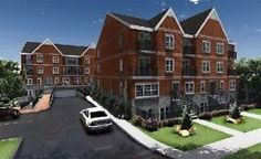 Birchmount Gardens a  spectacular project by Time Development Inc ,Toronto Book Now Call 416 333 6935