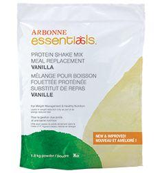 Almond Butter Protein Shake Recipe/Video. Using Arbonne Essentials Vanilla Mix!