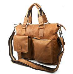 genuine leather men bag shoulder bags men's briefcase messenger bags at Banggood Messenger Bag Backpack, Briefcase For Men, Fashion Watches, Uganda, Business Casual, Satchel, Leather Men, Mens Fashion, Shoe Bag