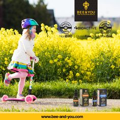 Is everybody in the house suffering from hayfever? We all missed the spring and the sunshine but it is not always easy for everyone to adapt the seasonal changes. Regular usage of BEE&YOU propolis extracts, supports your kids' immune system and help to calm down the symptoms of hayfever. #beeandyou #beeandyounatural #winter#flu #coldandflu #fluseason #virus#influenza #hightemperature #tiredness#weakness #noaddedsugar #nonGMO #glutenfree #palmoilfree #healthysnack#healthspread #honey…