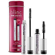 Blinc - Mascara Duo  #sephora