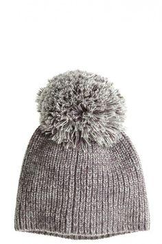 Alpaca Emadi Hat  by Calypso St. Barth