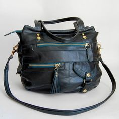 I have been dreaming of this bag for a while. I'm thinking I should buy it for myself for my 28th birthday next month.