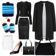 Tuesday #businessattire  #styling #elegance  #womeninbusiness #modernjewellery #earrings #instastyle #redpointtailor #fashion #style #ootd http://bit.ly/1ZZaNt7