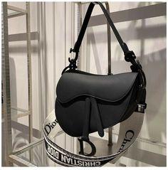#dior #wallet #saddle #diorwalletsaddle Fashion Handbags, Prada Handbags, Purses And Handbags, Fashion Bags, Fashion Fashion, Luxury Purses, Luxury Bags, Dior Saddle Bag, Saddle Bags