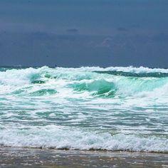 #ocean  #vague  #mimizanplage  #mimizan  #sable  #tropbien