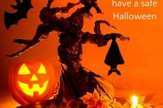 Alternatives to Trick or Treating for a Fun and Safe Halloween