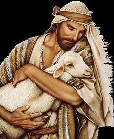 IMAGENES RELIGIOSAS: Imágenes de Jesús el buen pastor