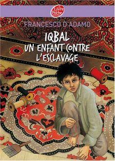 1993, Pakistan. Iqbal a treize ans et, comme tant d'autres enfants, il part tous les matins travailler dans une usine de tapis. Exploité, Iqbal n'a plus qu'une idée en tête : se sauver et surtout dénoncer le travail des enfants. Réussira-t-il à mener ce combat pour la liberté ?