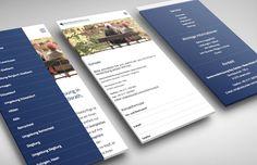 responsive Webdesign für Seniorenbetreuung Roy Gatzke / Beata Kiziok GbR (2015) - Werbeagentur muto websolutions e.U. - Burgenland, Oberwart