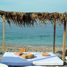 Yosonas beach. Chios island, Greece. - Selected by www.oiamansion.com