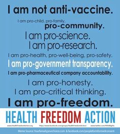 Forced Vaccination Is Much Closer Than You Think