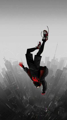 Iron Man Wallpaper, Glitch Wallpaper, Dark Wallpaper, Iphone Wallpaper, Spiderman Spider, Amazing Spiderman, Dope Wallpapers, Animes Wallpapers, Marvel Heroes