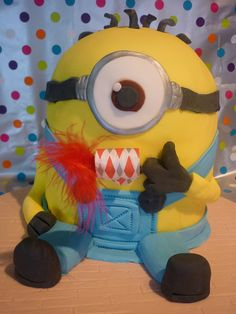 Party boy minion