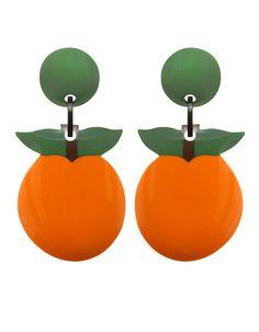Marion Godart earrings