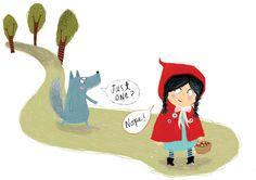 Resultado de imagen de wolf children illustration