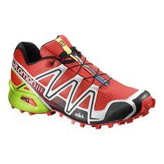 Zapatillas de running de hombre Speed Cross 3 Salomon