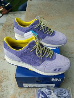 Asics  so sick