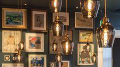 Review: Plum and Spilt Milk, London