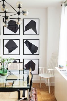 Inside A Chic To Death New York Apartment