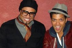 Early Bruno and Phil...