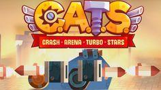 😺 C.A.T.S. Crash Arena Turbo Stars 😺 #88 : PRESTIGIO 3 + CHEST OPENING  ...