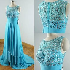 blue prom dress long,girls prom gown formal evening