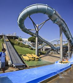 WaterWorld - Lloret de mar - Been there and loved it!