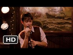 """(500) Days of Summer #9 Movie CLIP - Tom Does Karaoke (2009) HD - """"Here Comes your Man"""" by the Pixies"""