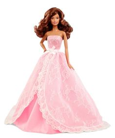 Birthday Barbie 2015