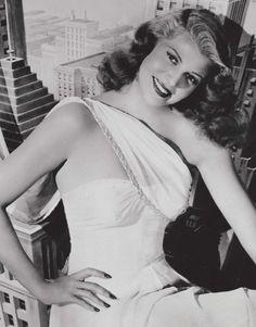 Rita Hayworth, Down to Earth, 1947