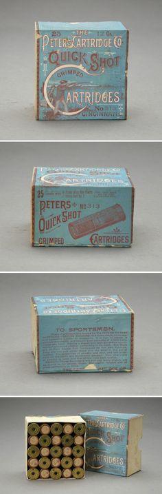 Peter's Cartridge Co.