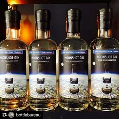 #Repost @bottlebureau (@get_repost)  A gin made solely with botanicals that have been sent to space? Yeah go on then!  We shall add this gin to our gin library. . . #moonshotgin #gin #batchtwo #preium #awardwinning #instadrink #instagin #unique #incredible #oneandonly #instagin #ginbar #chelmsford #essex #bottlebureau