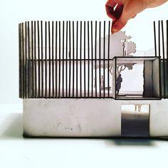 David Duran Sánchez, arquitecto, architect, architecture, model, prototype, design, interiors